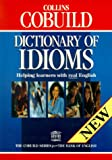 Collins Cobuild Dictionary of Idioms. (Lernmaterialien)