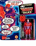Electronic Talking Magneto X-men Action Figure