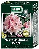 PLANTOP Moorbeetpflanzendünger 2