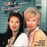 Terms of Endearment Soundtrack