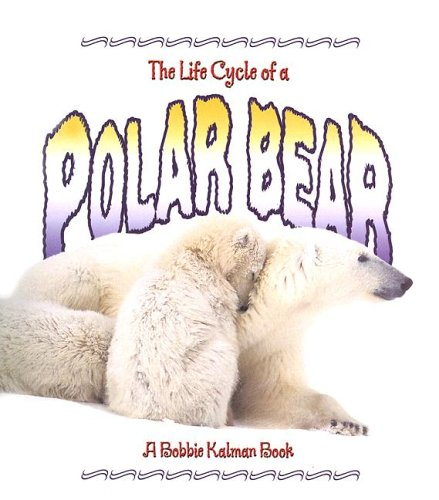 the life of a polar bear One year after a controversial video that linked an emaciated polar bear to climate change, national geographic has published an article on what went.