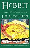 The Hobbit: Or There and Back Again (1594130051) by J. R. R. Tolkien