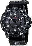 Timex Men's T499979J Expedition Camper Trail Analog Display Analog Quartz Black Watch