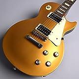 Gibson Les Paul 50s Tribute 2016 Satin Gold Top S/N:160136082 レスポール (ギブソン) 未展示品