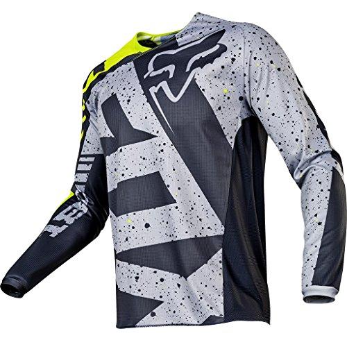 2017-fox-180-nirv-mx-motocross-men-long-sleeves-jersey-grey-yellow