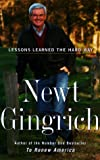 Lessons Learned the Hard Way (0060191066) by Gingrich, Newt