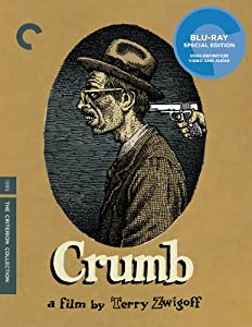 Crumb (Criterion) [Blu-ray]