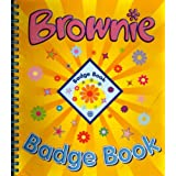The Brownie Guide Badge Bookby Girlguiding UK