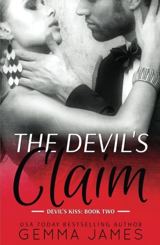 The Devil's Claim (Devil's Kiss) (Volume 2) (The Devils Kiss compare prices)