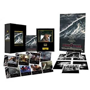 The Perfect Storm (Deluxe Collector Set Signature Series) movie