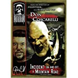 Masters of Horror - Don Coscarelli - Incident on and off a Mountain Road ~ Bree Turner