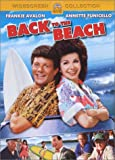 Back To The Beach DVD