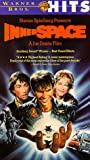 Innerspace VHS Tape