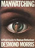 img - for Manwatching book / textbook / text book