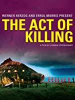 The Act Of Killing (Theatrical Cut) [English Subtitled]