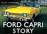 Giles Chapman The Ford Capri Story
