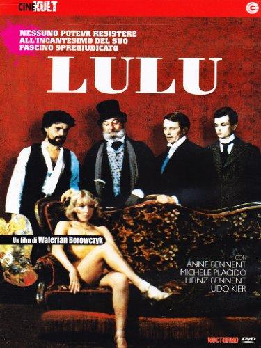Lulù (DVD)