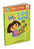 LeapFrog Tag Junior Book: 1-2-3 Dora Picture