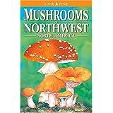 Mushrooms of Northwest North Americaby Helene M. Schalkwijk...