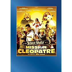 Asterix and Obelix Mission Cleopatra