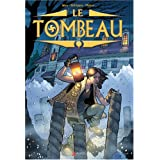 Le tombeaupar Christina Weir
