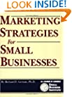 Crisp: Marketing Strategies for Small Business (Crisp Small Business & Entrepreneurship Series)
