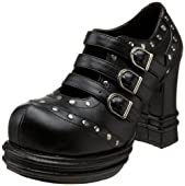 Demonia by Pleaser Women's Vampire-08 Pump