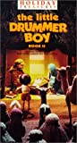 Little Drummer Boy Book 2 [VHS]