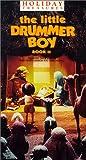 Little Drummer Boy Book 2 [VHS]