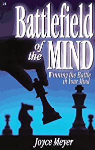Cover of &quot;Battlefield of the Mind: Winnin...