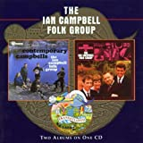 The Ian Campbell Folk Group Contemporary Campbells / New Impressions