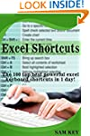 Excel Shortcuts: The 100 Top Best Pow...