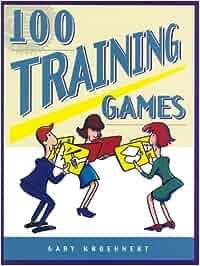 100 training games by gary kroehnert