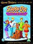 Scooby Doo Where Are You - Complete O...