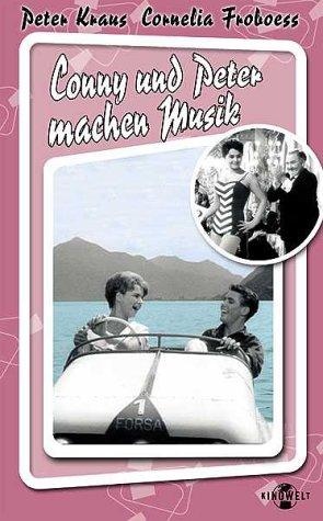 Conny und Peter machen Musik [VHS]