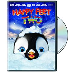 Happy Feet Two (+ UltraViolet Digital Copy)