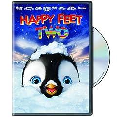 Happy Feet Two (+ UltraViolet Digital Copy)