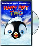 Happy Feet Two [DVD] [2011] [Region 1] [US Import] [NTSC]