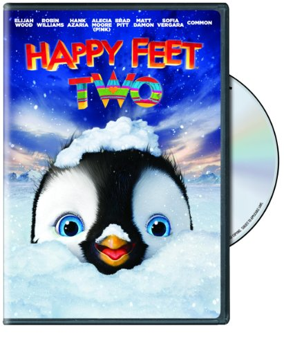 Happy Feet Two (Happy Feet Dvd compare prices)