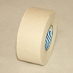 Jaybird And Mais 20 Trainers Economy Non-Elastic Athletic Tape: 1 In. X 30 Ft. (White)