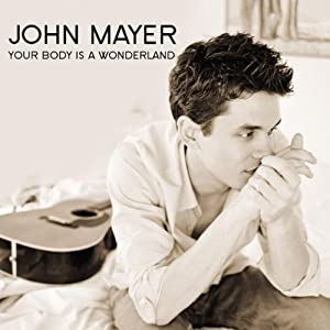 YOUR BODY IS A WONDERLAND MUSIC VIDEO