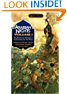 The Arabian Nights: The Marvels and Wonders of the Thousand and One Nights (Signet classics)