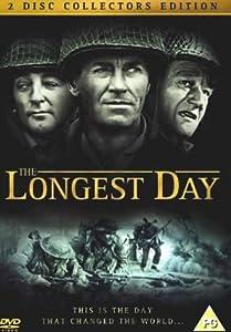 The Longest Day [DVD] [1962]