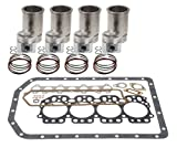 International BASIC INFRAME OVERHAUL KIT A AV B BN C Super A Super AV Tractor