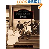 Highland Park (NJ) (Images of America)