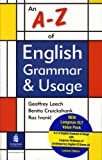 An A-Z of English Grammar and Usage: AND Longman Dictionary of Contemporary English CD-ROM