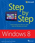 Windows 8 Step by Step