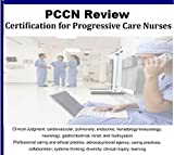 img - for PCCN Certification for Progressive Care Nursing Audio Review Course; 6 Hours, 6 Audio CDs Comprehensive Review Progressive Care Certified Nurse Exam book / textbook / text book