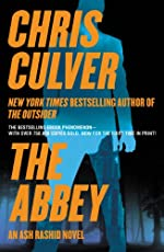 The Abbey: The first Ash Rashid suspense thriller