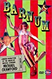 Cover art for  Barnum